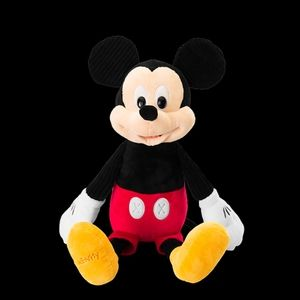 NIB Mickey Mouse Scentsy Buddy and Scent Pak